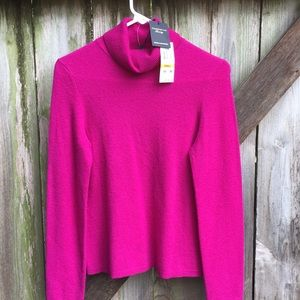 NWT Cashmere sweater